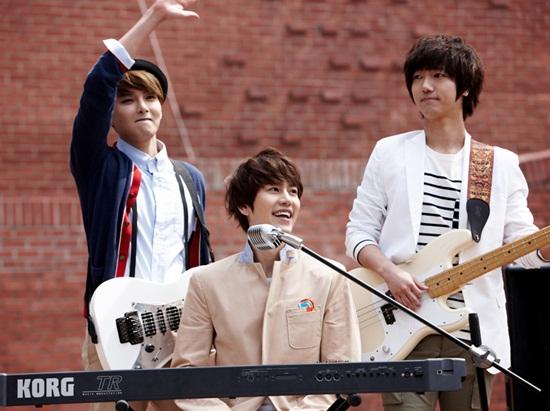 SJ KRY-Dreaming Hero (Partner OST) /// T�rk�e �evirisi